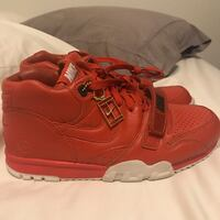 Nike Air Trainer 1 Mid SP/Fragment Makakilo, 96707