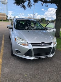 2014 Ford Focus Washington