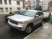Jeep - Grand Cherokee - 2012 Daly City, 94014
