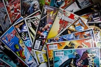 Will buy your comics for cash!!!! Oakville