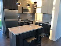 Condo Showroom Kitchen with Appliances - Paid over $25,000 Toronto, M5M 2X3