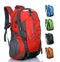 Brand New 35L Water Resistant Hiking Backpack  Sandy, 84070