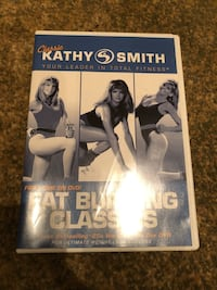 Kathy Smith Fat Burning Classics