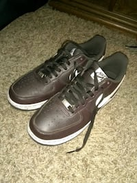 Nike Air Force Chillicothe, 61523