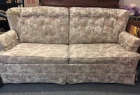Hide-a-bed DOUBLE - 2 seater Calgary, T2W 2W1