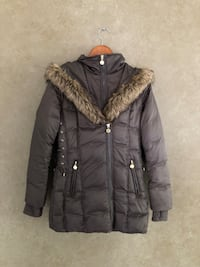 Long Winter Jacket LaSalle