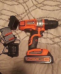 Black n Decker drill brand new never used Lincoln, 68502