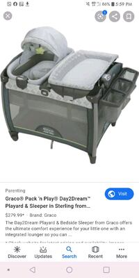 Graco pack and play  Dickson, 37055