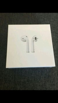 Brand New Apple AirPods (SEALED) Richmond Hill, L4S 1R2