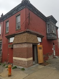 CORNER CHURCH/STORE FOR SALE IN NORTH PHILLY 1.2 MILES FROM TEMPLE MAIN CAMPUS Burlington