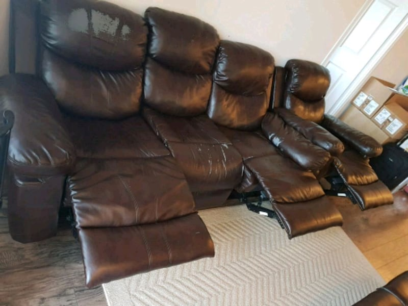 Recliner 6 Seater Sofa Set 95009fff-bded-422c-98f3-5db7e80464ce