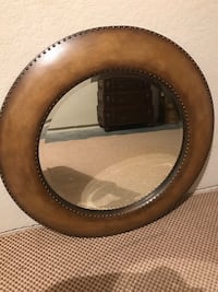 Cobra Leather Mirror  Kissimmee, 34741