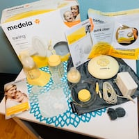 Medela Electric/ Battery BREAST PUMP  Edmonton, T5T 2B3