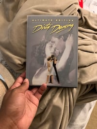 Brand New, Never Opened Dirty Dancing DVD Capitol Heights, 20743
