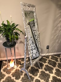 Custom decorated mirror  Great Falls, 22066