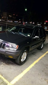 Jeep - Grand Cherokee - 2003 Fairfax, 22031
