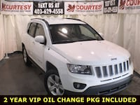 2015 Jeep Compass North *Leather,Back-up Camera* Calgary