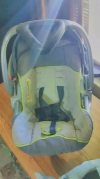 Infant Car seat w/out base.  Waco, 76705