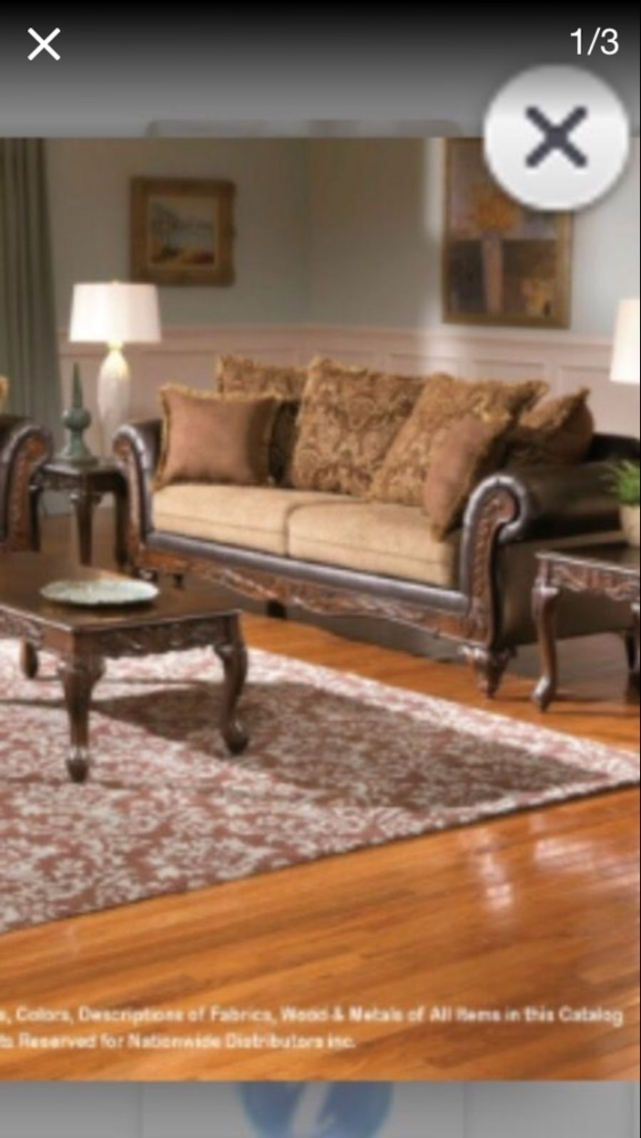 used furniture in cleveland