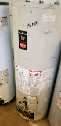 Hot water tanks starting at 130 Detroit, 48228