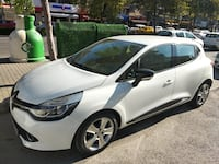 RENAULT CLİO 2014 1.5DCİ TOUCH.