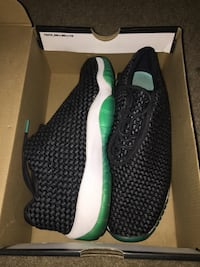 Jordan future lows 43 km