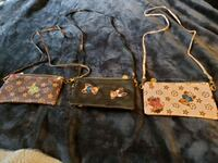 Purses for little girls 2 for $6 Springfield, 22150