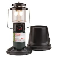 New Coleman QuickPack Deluxe Propane Lantern Olney