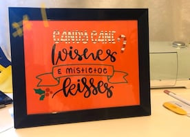 Personalized decorative sayings 4 sale