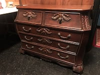 Dresser to be at giant estate sale 9/13-9/15 at 13333 8 mile rd detroit Detroit, 48209