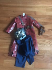 Guardians of the Galaxy - Starlord Costume Barrie, L4N 6N8
