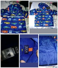 Children's place nwt 3 in 1 jacket sz 12-18 mth New Bedford, 02740