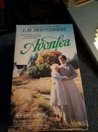 Avonlea series (4 books) Conception Bay South, A1X 6G3