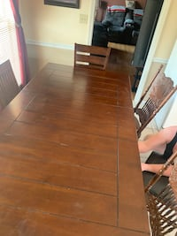 Dining Room Table Clarksville, 37042