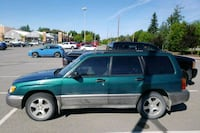 Subaru - Forester - 1998 Anchorage, 99506
