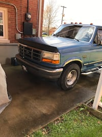 Letgo Ford F 150 1992 In Shively Ky
