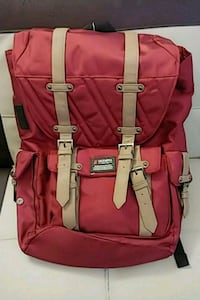 Brand New Olympia Backpack Clinton, 52732
