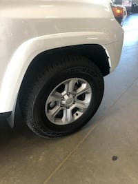 Tires and wheels for Toyota 4runners Columbus, 31905