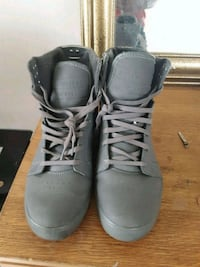Size 11 Supra shoes Severn, 21144