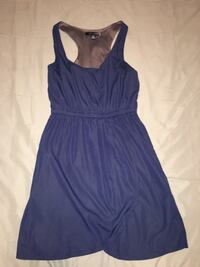 Blue dress  Huntsville, 77320