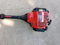 Troy bilt 4 cycle trimmer with attwhcments Ventura, 93004