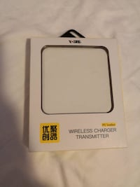 PU leather wireless charger Monterey Park, 91754