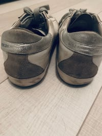 Golden goose super star size 37