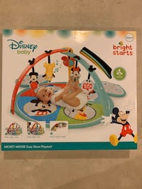 Disney Mickey Mouse Activity Gym $65