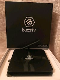 Android IPTV box Brand New Cable tv Mississauga, L5A 2Y2