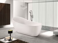 Freestanding Bathtubs - Summer SALE! Up to 50% OFF!