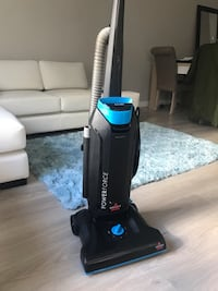 BISSELL PowerForce Bagged Upright Vacuum cleaner  Глендейл, 91203