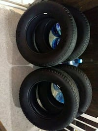 245\65\17 MICHELINS $125.00 obo Chicago Heights