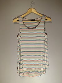 Striped tank top Chicago, 60629