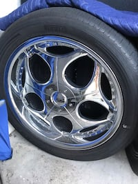 "22"" rims Rockledge, 32955"